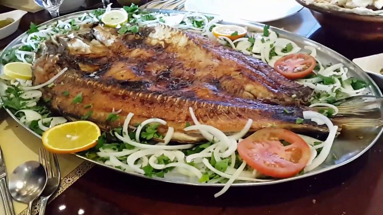 سمك مسكوف