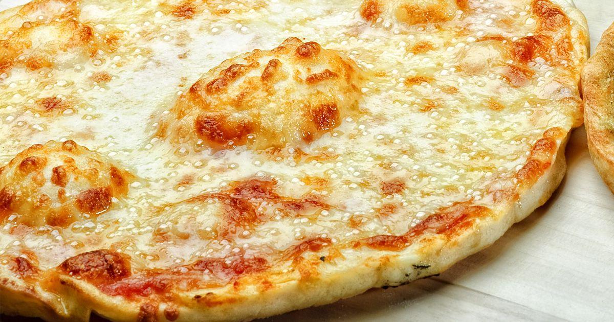 فطيرة البطاطس بالجبن