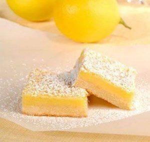 حلى الليمون