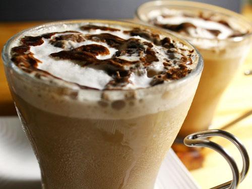 قهوة الموكا