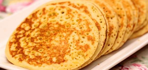 خبز جباب الإماراتي