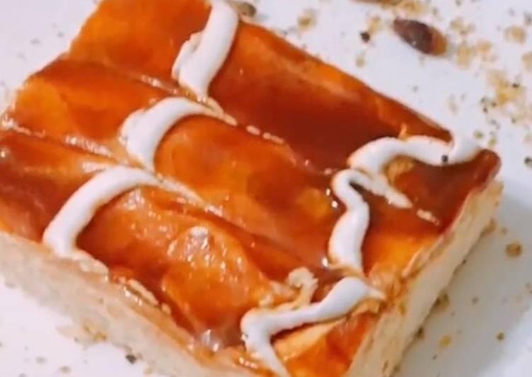 الكيكة التركية