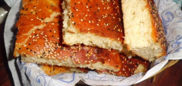 خبز الدار الجزائري