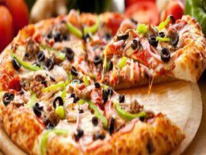 البيتزا الإيطالية الأصلية