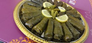 ورق العنب المصري
