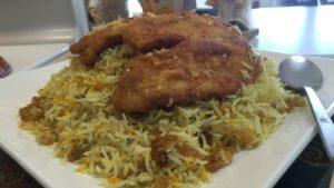 مطبق السمك العراقي