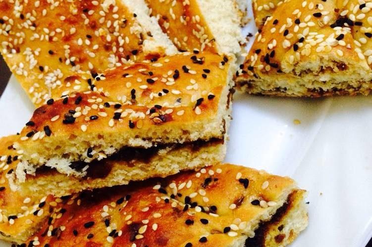 خبز الصايم