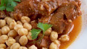 شطيطحة اللحم الجزائرية