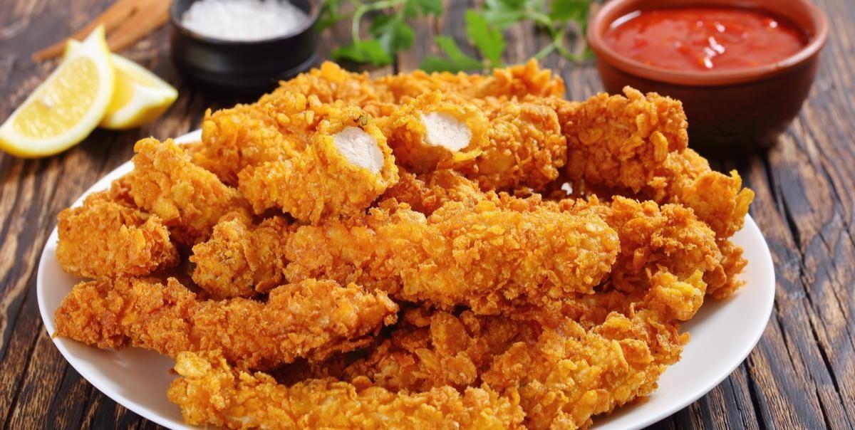 دجاج كريسبي