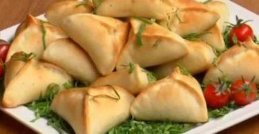 فطائر السبانخ الفلسطينية