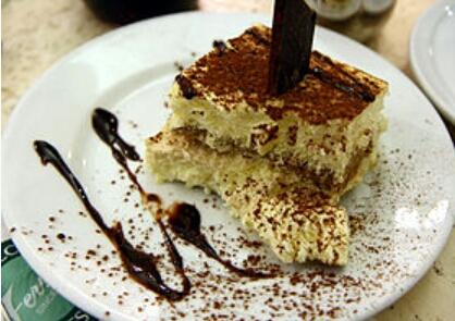 حلوى التيراميسو
