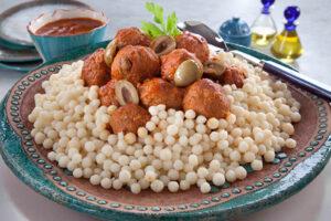 كرات اللحم بالمغربية